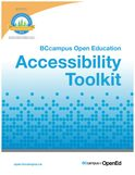 BCampus Open Education Accessibility Toolkit